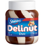 Delinut Duo Chocolate spread