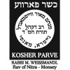 Rabbi Weismandel Monsey P