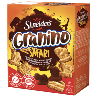 Granino Safari biscuits Parve
