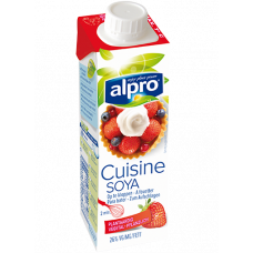 Alpro Topping