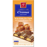 Caramel filled Milk Chocolate