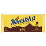 Noushka Dark Baking Chocolate