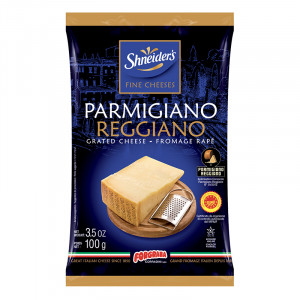 Parmigiano Grated Cheese