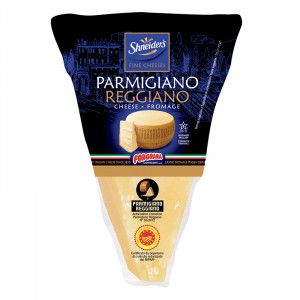 Parmigiano Chunk Cheese