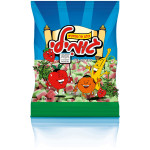 Gummili Watermelon sugared gummy candy