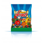 Gummili Worms gummy candy