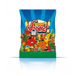 Gummili sugared Bears gummy candy