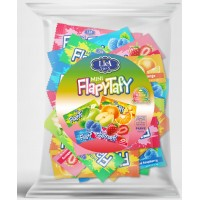 Flappy Taffy fruit flavors  Maxi pack