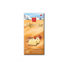 Alprose Deluxe White Chocolate