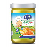 Baby food Vegetable Chicken