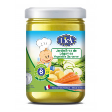 Baby food Vegetable