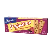 Palmines  Raspberry & Choco chips