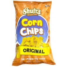 Corn chips Large