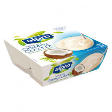 Alpro Coconut Pudding