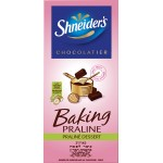 Shneiders Baking Praline Chocolate