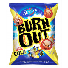 Burn out Cola Candy