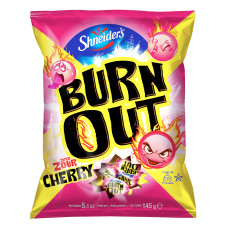 Burn out Cherry Candy