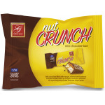 Chocolate bar Nut Crunch  Family