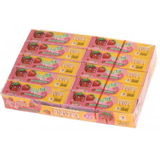 Fruit Chews Candy Strawberry