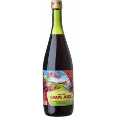 Elisha Red Grape Juice