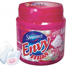Envy max Fruity Chewing gum