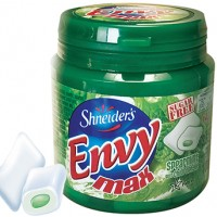 Envy max Spearmint Chewing gum