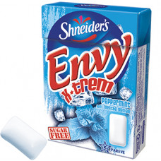 Envy X-trem Peppermint Chewing gum