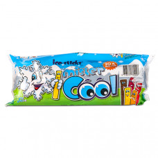 Mr Cool Ice sticks