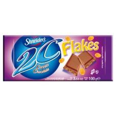 2C Flakes