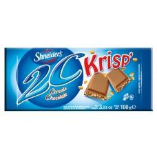 2C Krispies