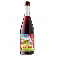 Shevach Grape Juice Red