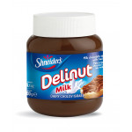 Delinut Milky Chocolate spread
