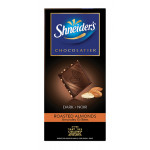 Shneiders Dark Almond Chocolate