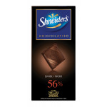 Shneiders Dark Chocolate 56%