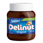 Delinut Chocolate spread
