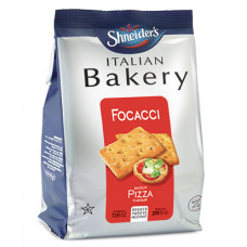 Focacci Bakery Pizza