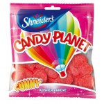 Candy planet  Strawberry