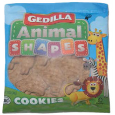 Animal Cookies chocolate