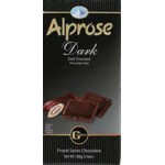 Alprose Dark Chocolate