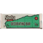 Decorating Chocolate bar Green