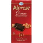 Alprose Deluxe Dark Chocolate