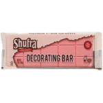 Decorating Chocolate bar Pink