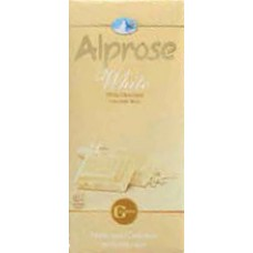 Alprose White Chocolate