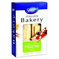 Pizzetine Original