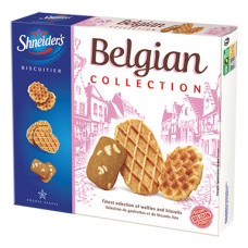 Biscuitier - Belgian collection