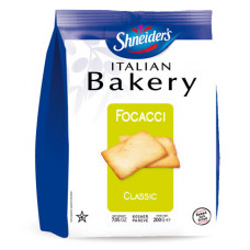 Focacci Bakery Classic