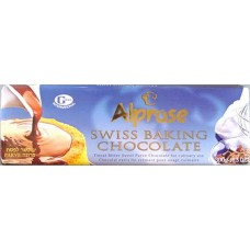 Alprose baking Chocolate