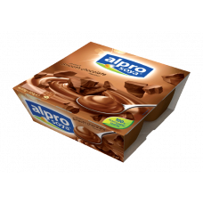 Alpro Chocolate Pudding