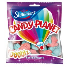 Candy planet  Bubble Monsters