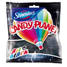 Candy planet Licorice Wheels